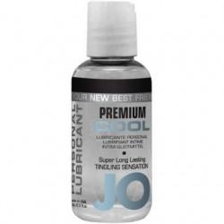 Jo Premium Silicone-Based Cooling Lubricant - 2 Fl. Oz. / 60 Ml