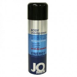 JO Men Energy Shaving Gel