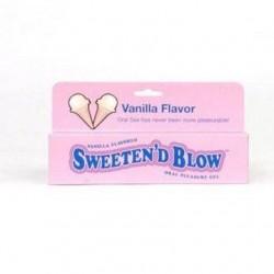 Sweeten D' Blow - Vanilla