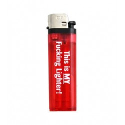 This is My F*cking Lighter - Eaches - Assorted