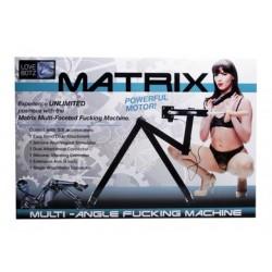 Love Botz Matrix Multi-angle Sex Machine
