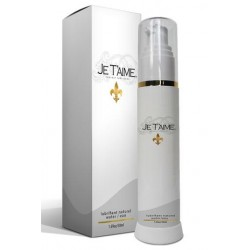 Je Taime All Natural Water-Based Lubricant - 1.69 oz.