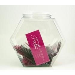 Pink Frolic .17 Oz. Sample - 50 Pieces Fishbowl