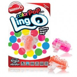 Color Pop Quickie Ling O - Assorted Colors - 12 Count Box