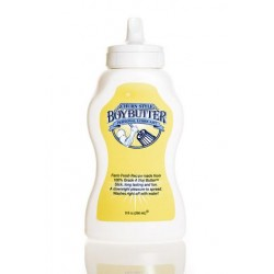 Boy Butter Original Lubricant - 9 oz. Squeeze Bottle