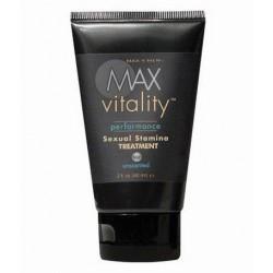 Max 4 Men Max Vitality Performance Sexual Stamina