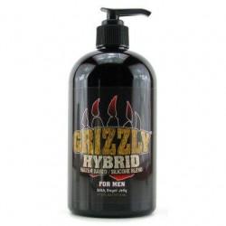 Grizzly Hybrid Lubricant - 17.5 oz.