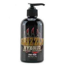 Grizzly Hybrid Lubricant - 9.5 oz.