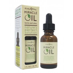 Earthly Body Miracle Oil- 1 oz.
