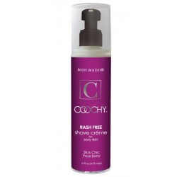 Coochy Shave Creme - Slick Chic Pear Berry - 16 oz.