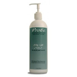 Probe Personal Lubricant Classic Silky Light - 17 oz.