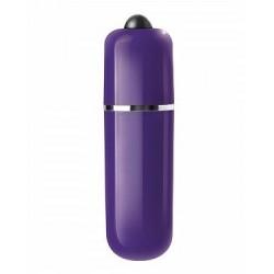 Le Rve 3-Speed Bullet - Purple