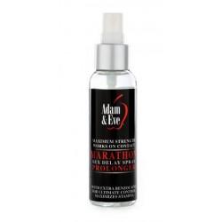 Adam and Eve Marathon Sex Delay Spray - 2 Oz.