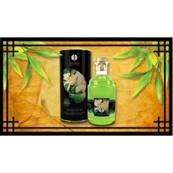 Green Tea Organica Aphrodisiac Oil 3.5 Fl. Oz