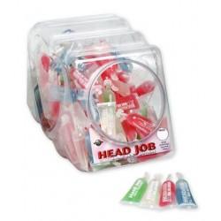 Head Job 10ml -120 Tube Bowl