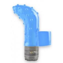 Neon Finger Fun Vibe - Blue