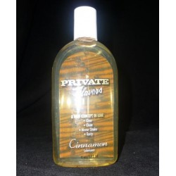 Private Flavors - Cinnamon