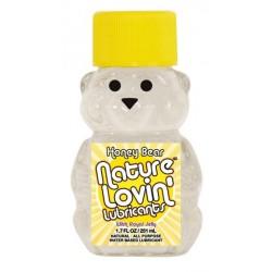 Honey Bear Water-based Lubricant - 1.7 Oz.