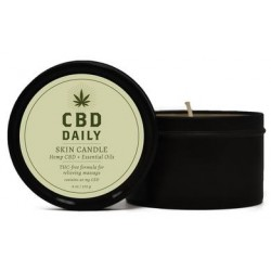 Cbd Daily Skin Candle 3 in 1