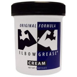 Elbow Grease Original Cream Formula - 4 oz.