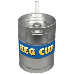 Keg Cup