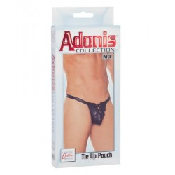 Adonis Tie Up Pouch - Medium/Large