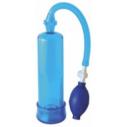 Beginner's Power Pump - Blue