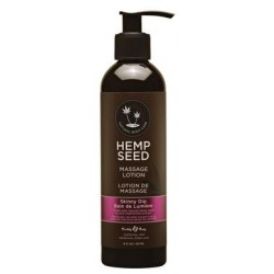 Massage Lotion - Skinny Dip - 8 Fl. Oz. / 237 Ml