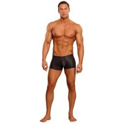 Cobra Mini Short - Black - Medium