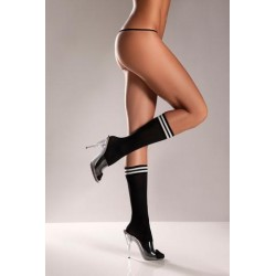 Referee Knee Highs - One Size