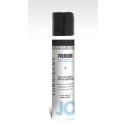 Jo Premium Silicone Cooling Lubricant - 1 Fl. Oz.