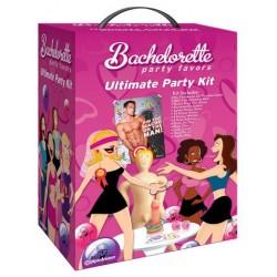 Bachelorette Party Favors Party Kit