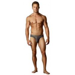 Croc Foil Lo Rise Thong - Large - Extra Large