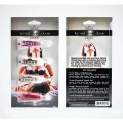 Choose Your Pleasure Liquid Kit