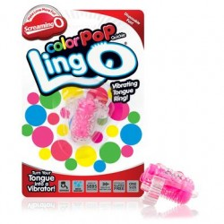 Colorpop Quickie Ling O - 12 Count Box - Pink