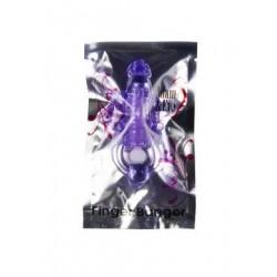 Adam and Eve Finger Banger - Purple