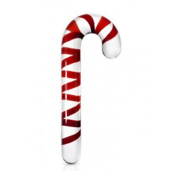 Icicles No. 59 - Candy Cane