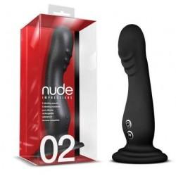 Nude Impressions 02 - Black