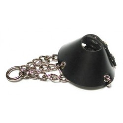 Parachute Ball Stretcher - Leather