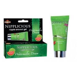 Nipplicious Nipple Arousal Gel - Watermelon Dream - 1 Fl. Oz. - Formerly Htp742e