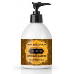 Massage Lotion - Coconut Pineapple - 10 Fl. Oz. (295 Ml)