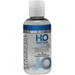 Jo H2O Water-Based Cooling Lubricant - 4 Fl. Oz. / 120 Ml