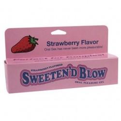 Sweeten' D Blow - Strawberry