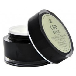 Cbd Concentrated Cream 50ml